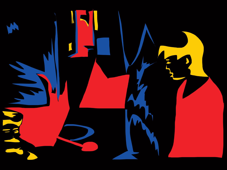Henri Cartier-Bresson Compositions00200