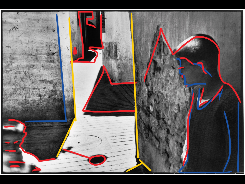 Henri Cartier-Bresson Compositions00201