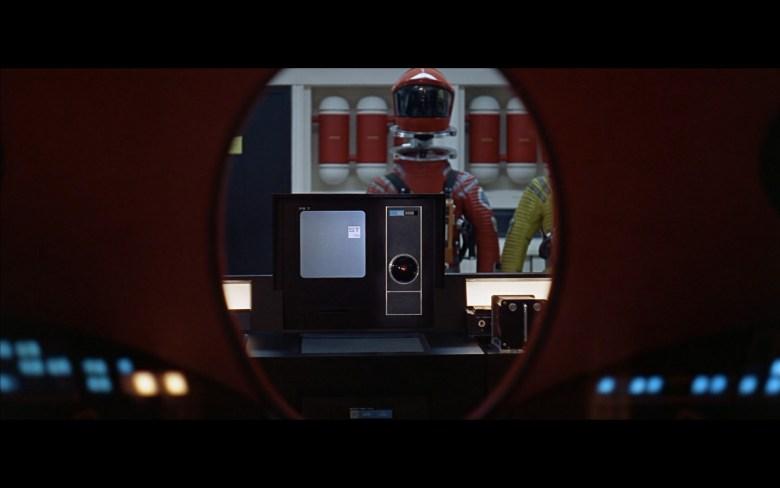 Talking HAL-11