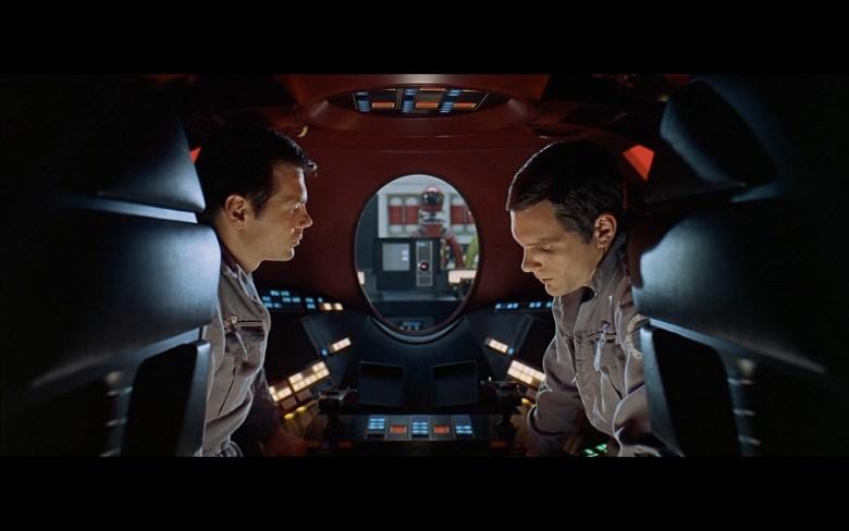 Talking HAL-7