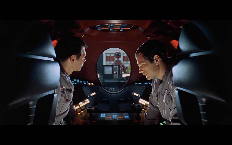 Talking HAL-8