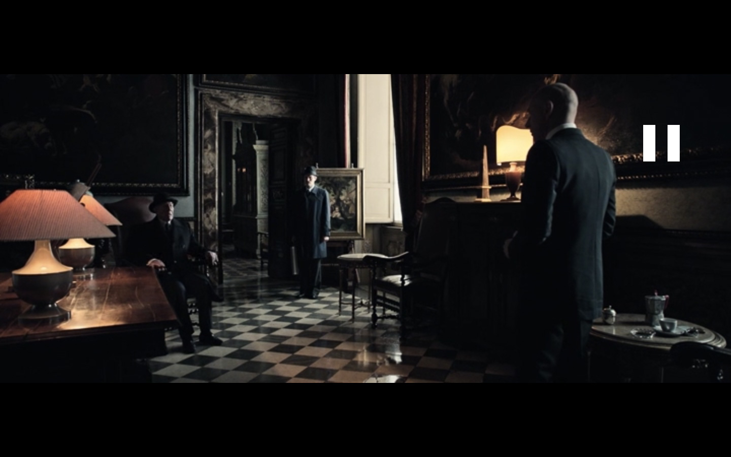 all the money in the world cinematography--17