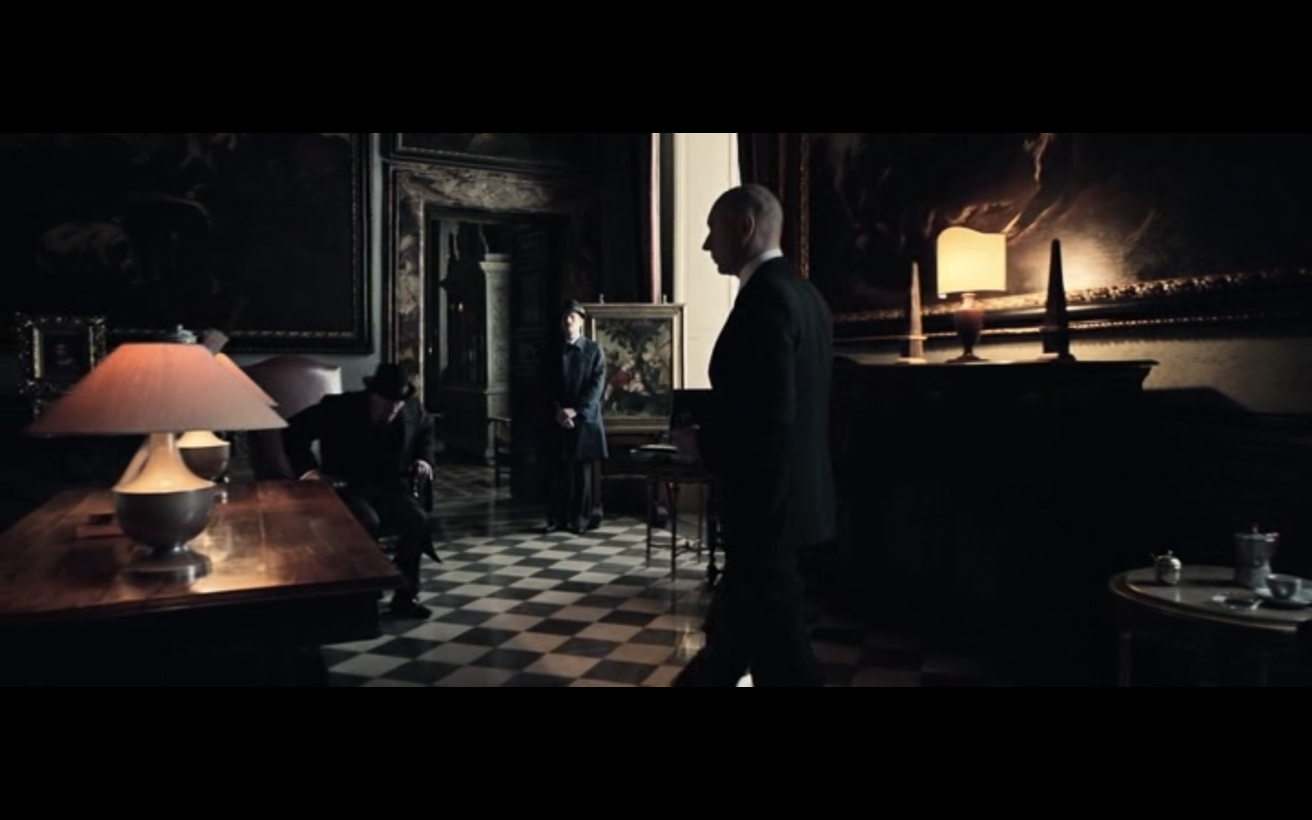 all the money in the world cinematography--26