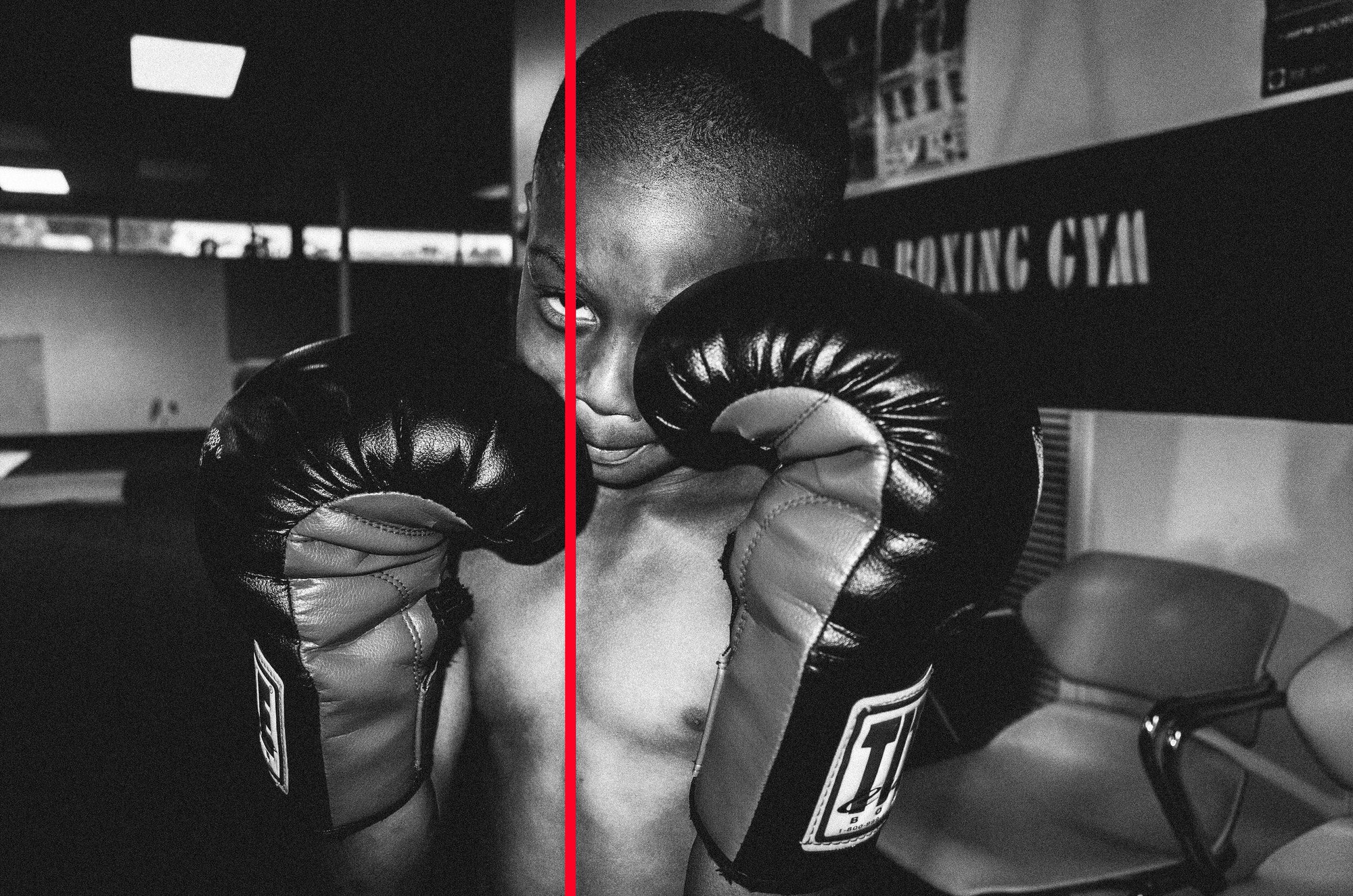 eric kim center eye photography composition boxing2