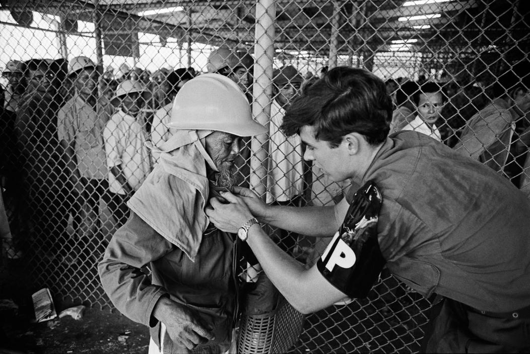 VIETNAM. South Vietnam. Cam Ranh. 1970