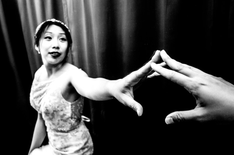 Cindy Project Monochrome - black and white - Eric Kim24