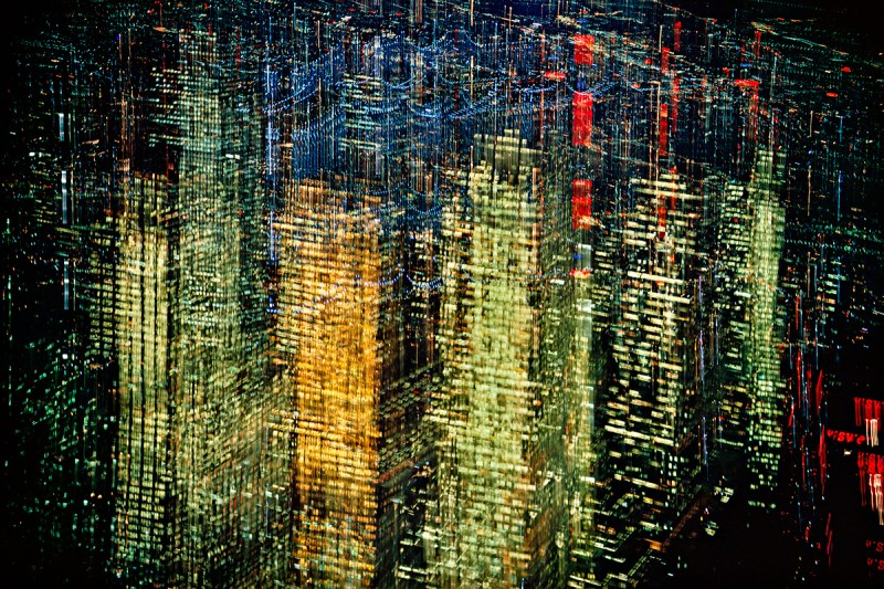 Ernst Haas Color Street Photography16