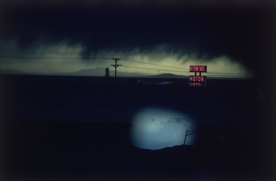 Ernst Haas Color Street Photography8