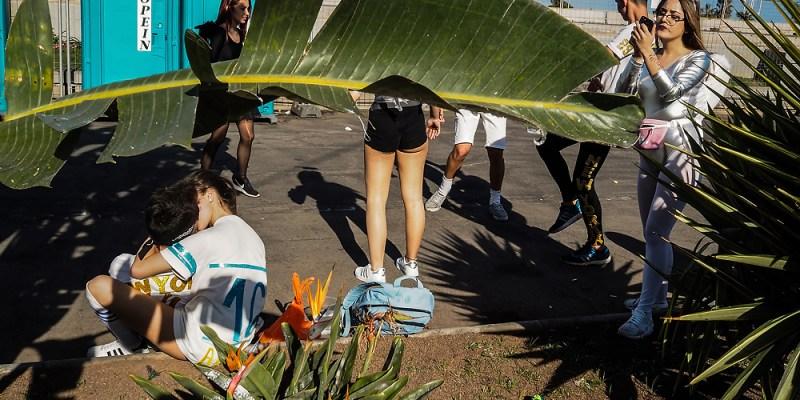 Hakim Boulouiz: Street Photography as Visual Recycling