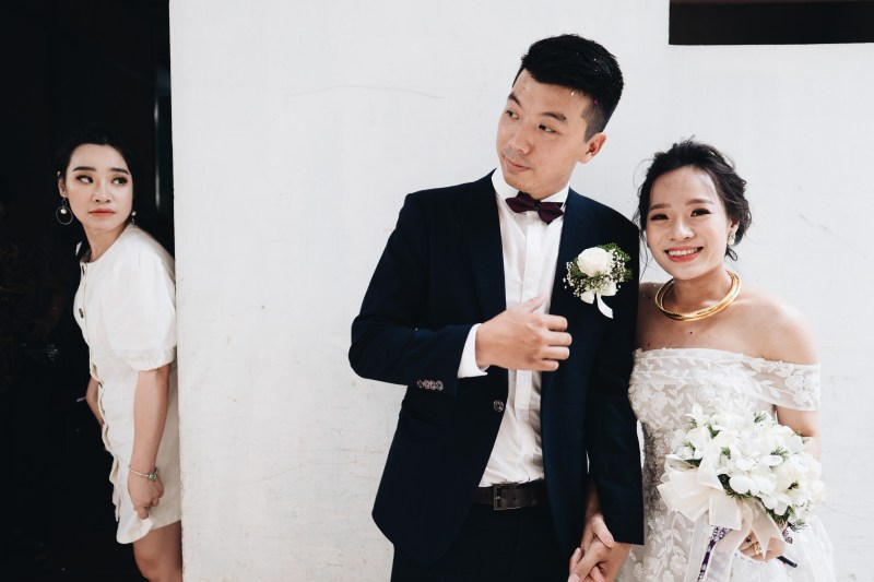 chu viet ha wedding -1