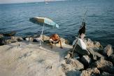 eric kim street photography istanbul - kodak portra 400 film 19
