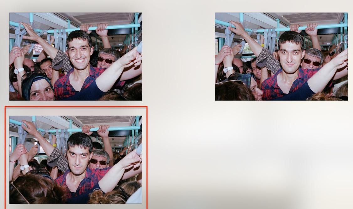 eric kim street photography istanbul - kodak portra 400 film 22