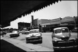 USA.Arkansas. Little Rock. 1960.