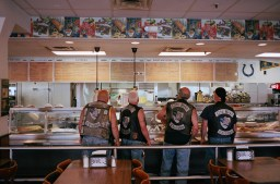 old biker gang - eric kim photography - contact sheet - only in america 4