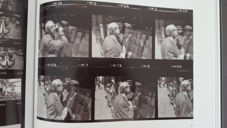 richard kalvar contact sheets3
