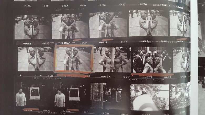 richard kalvar contact sheets4