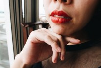 Cindy lips Saigon