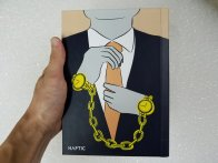 suits book 23