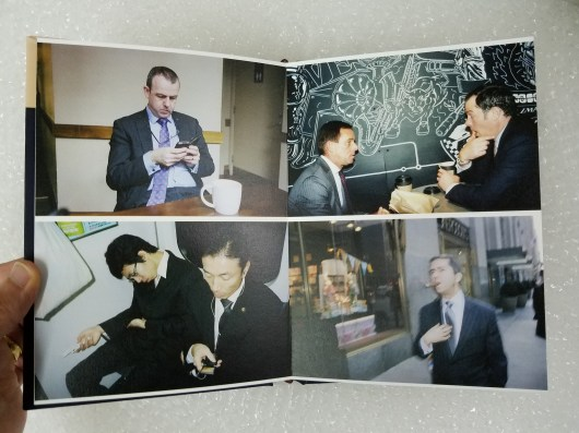suits book 10