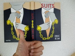 suits book 29