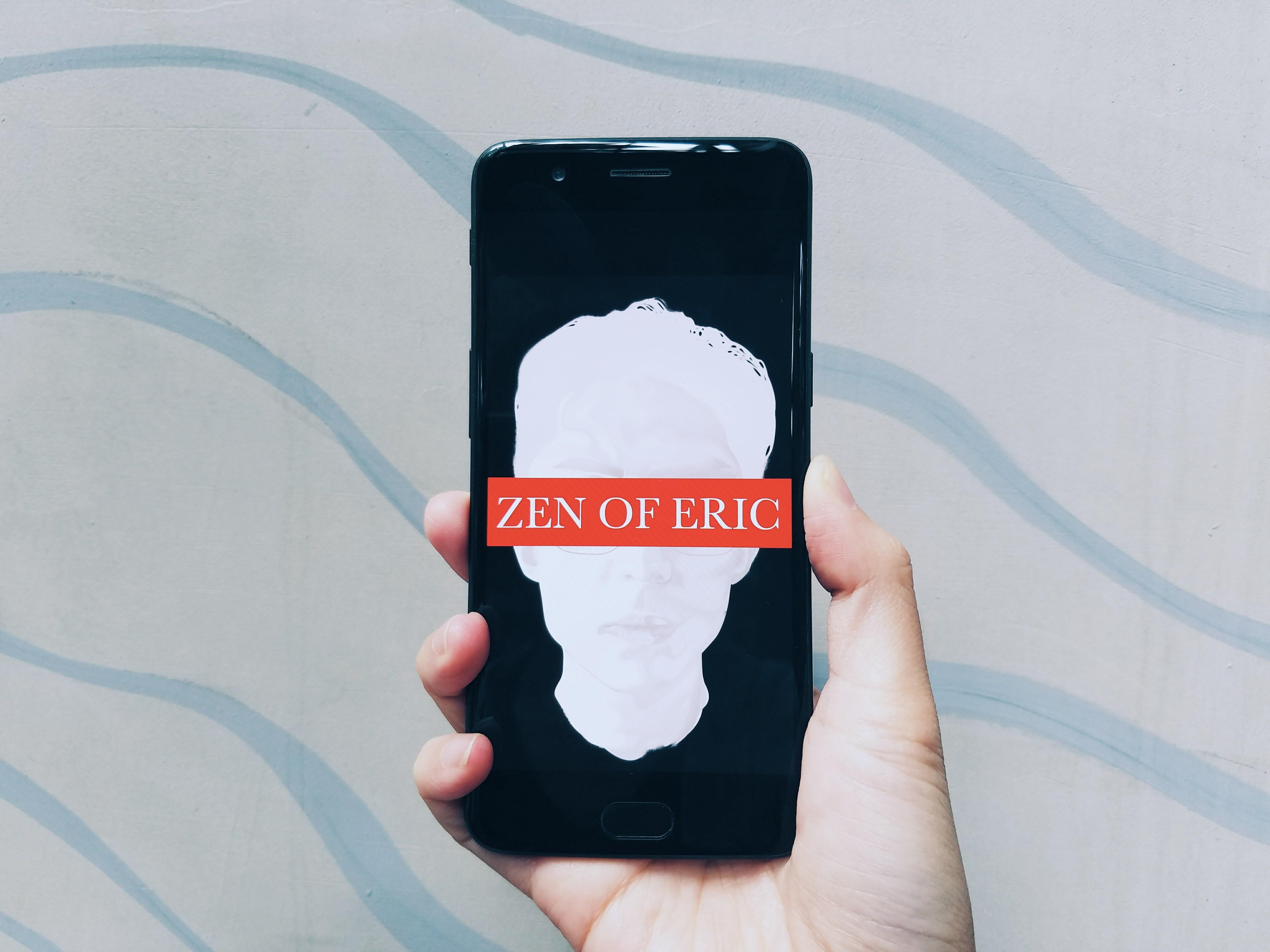 eric kim zen of eric phone promo.jpg