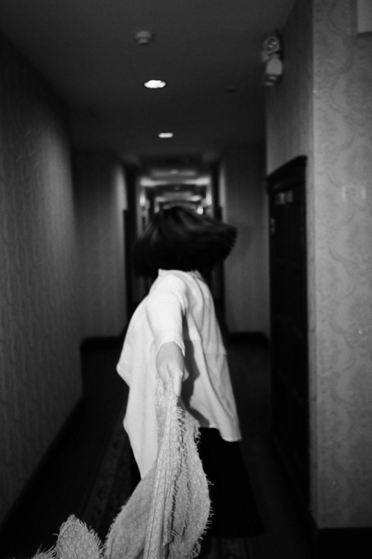 Cindy hallway
