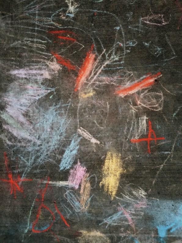 child graffiti