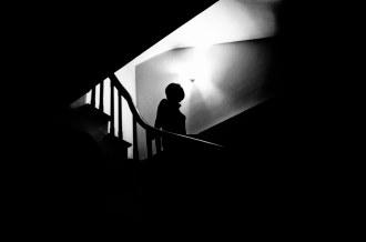 Cindy Project Monochrome - black and white - Eric Kim17