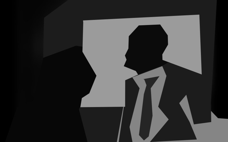silhouette 10