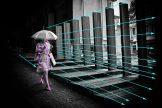 umbrella 1 composition lines