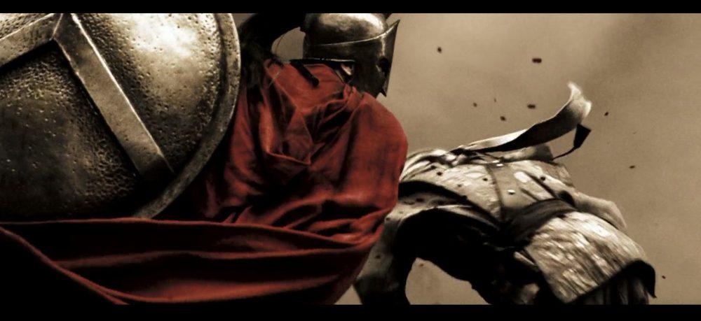 Risk 300 Sparta