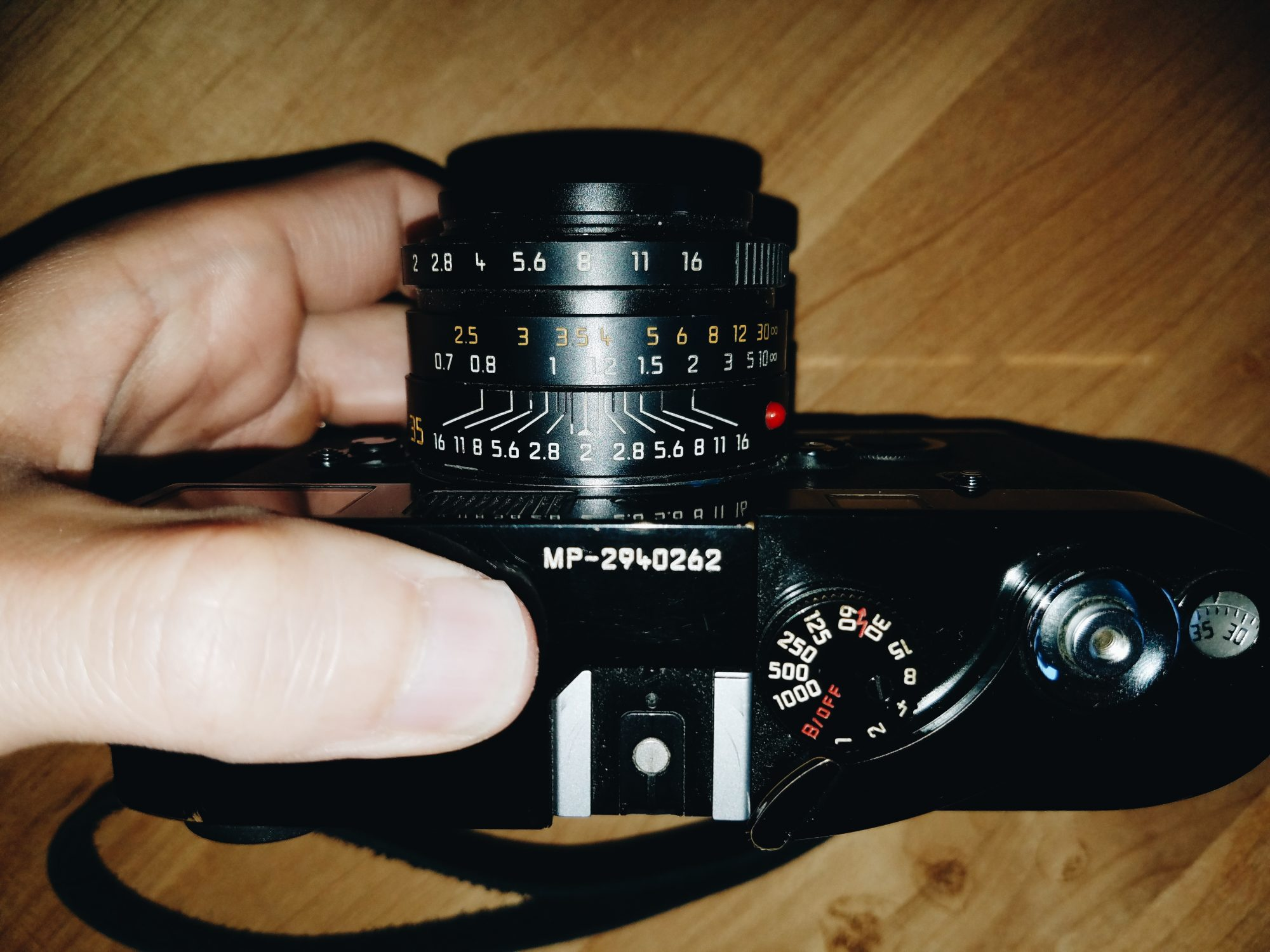 How to Master Shooting Street Photography on a Leica or