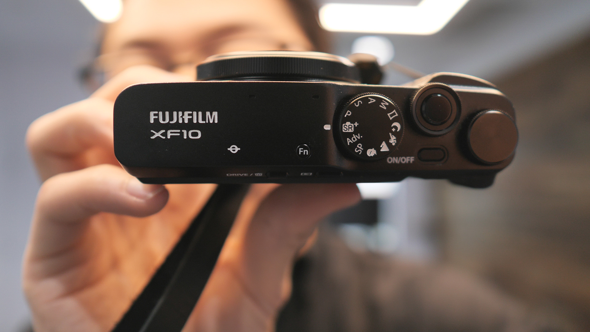 Review of SR+ Mode on Fujifilm XF10