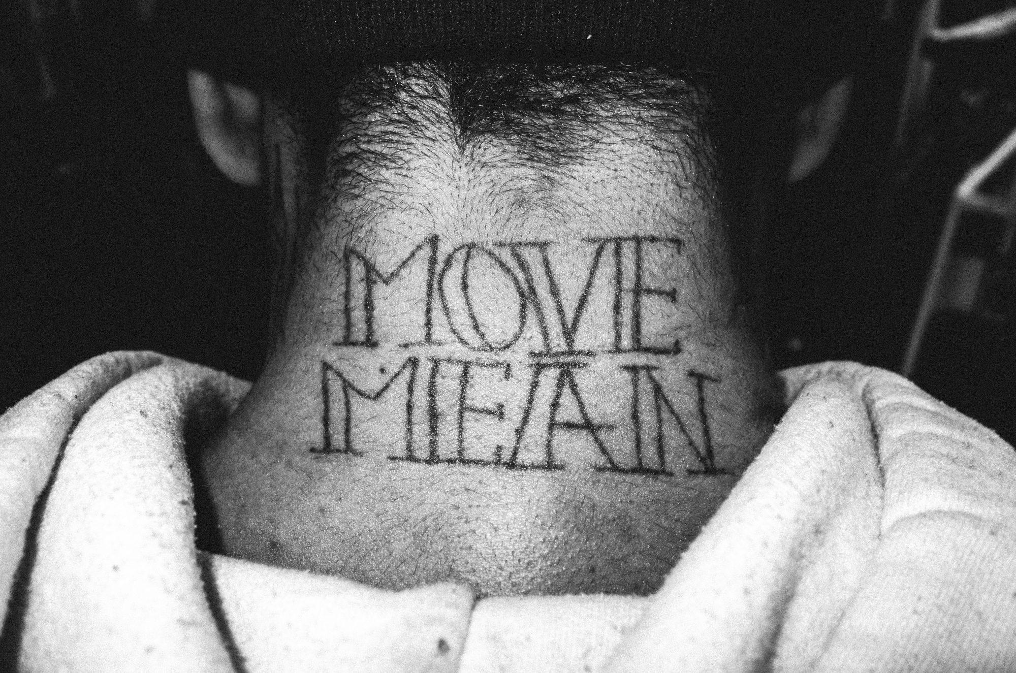 move mean