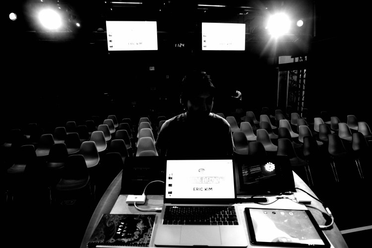 google talk stage