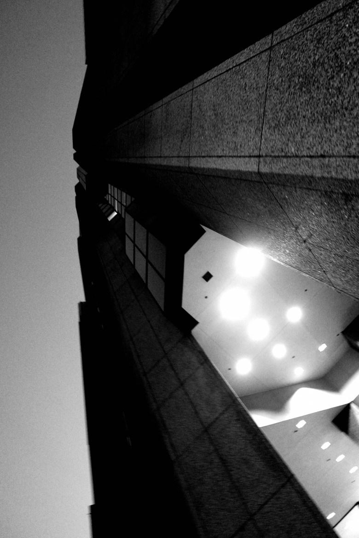 architecture uncommon