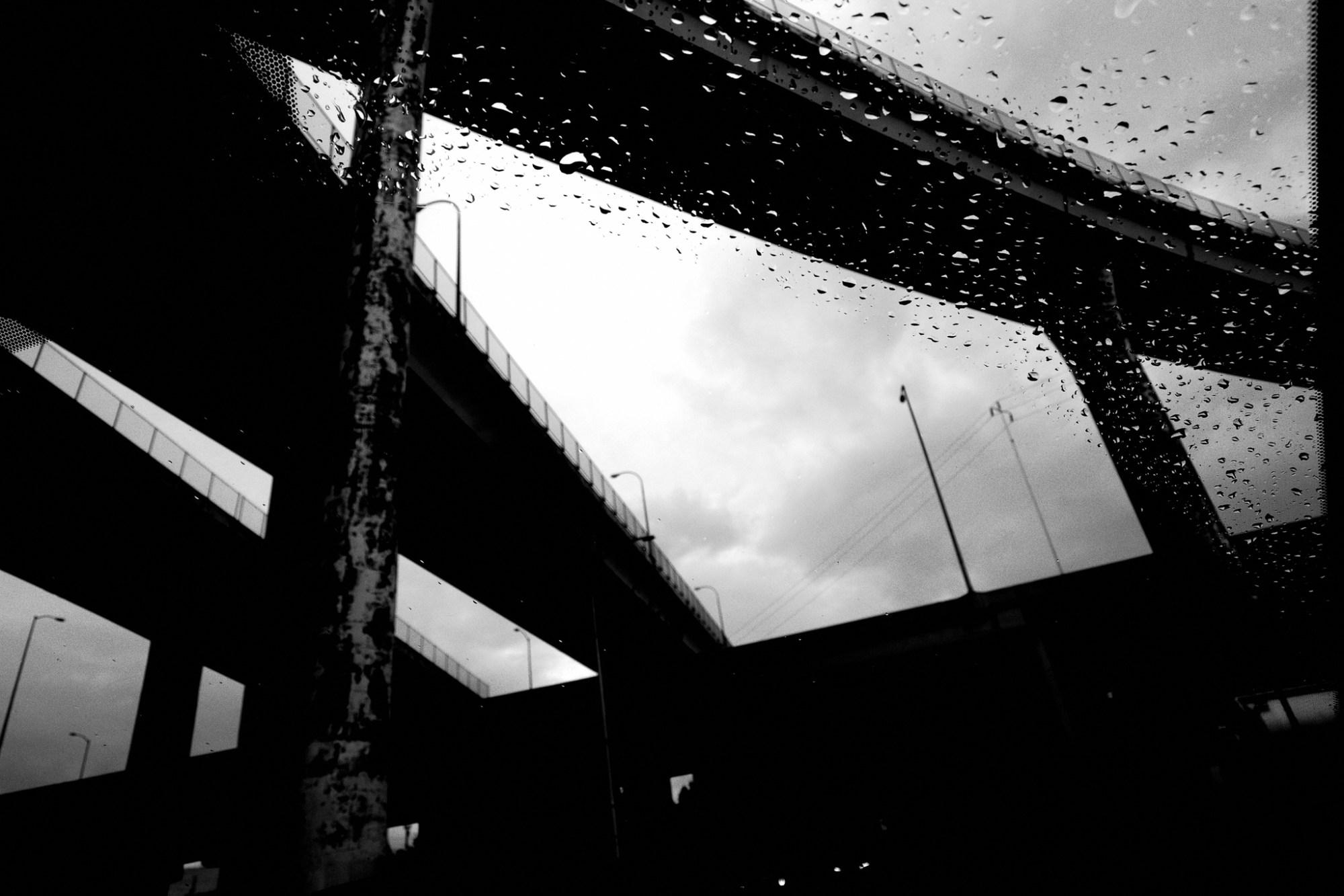 Freeway highway