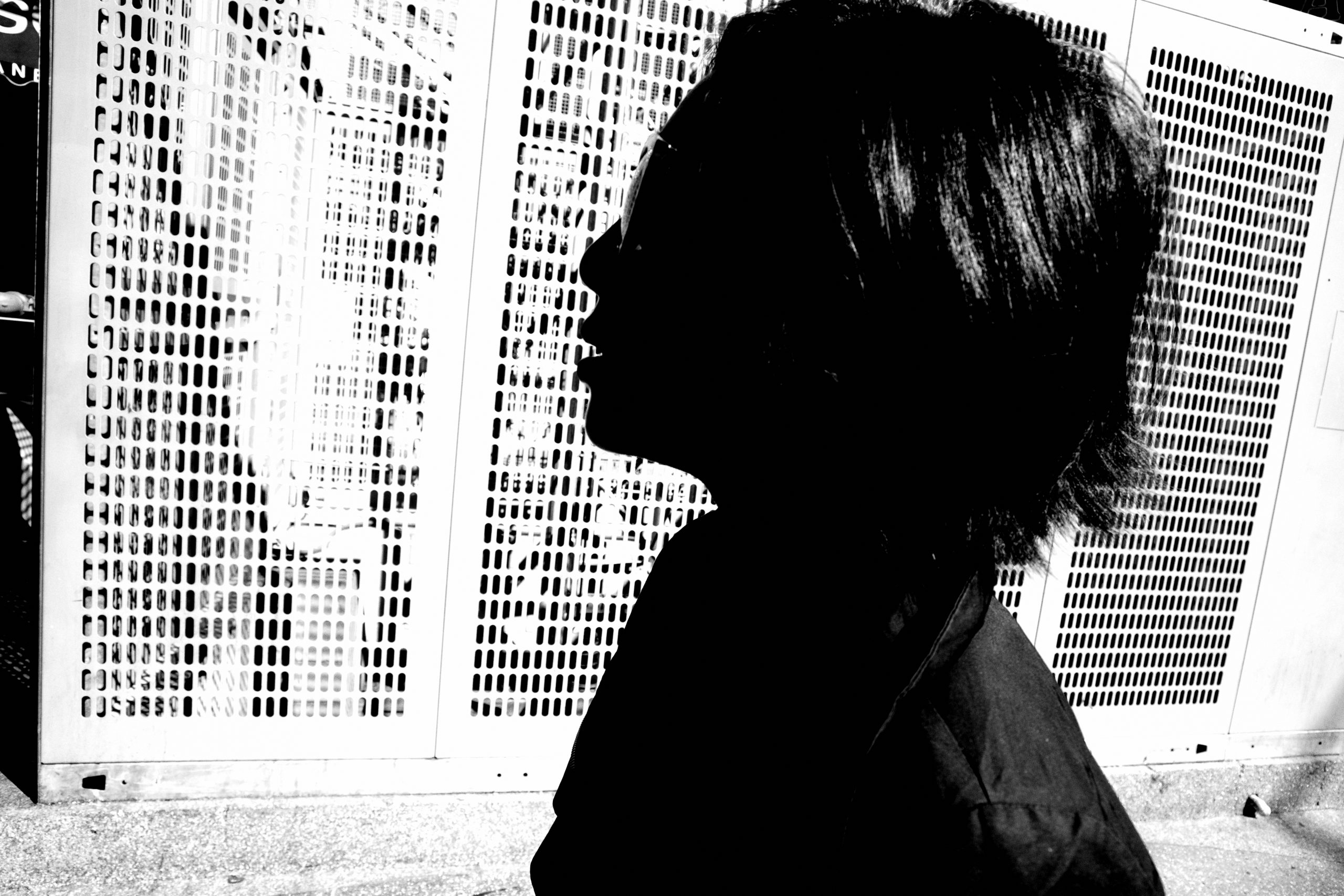 Vegas, 2019 #cindyproject #silhouette