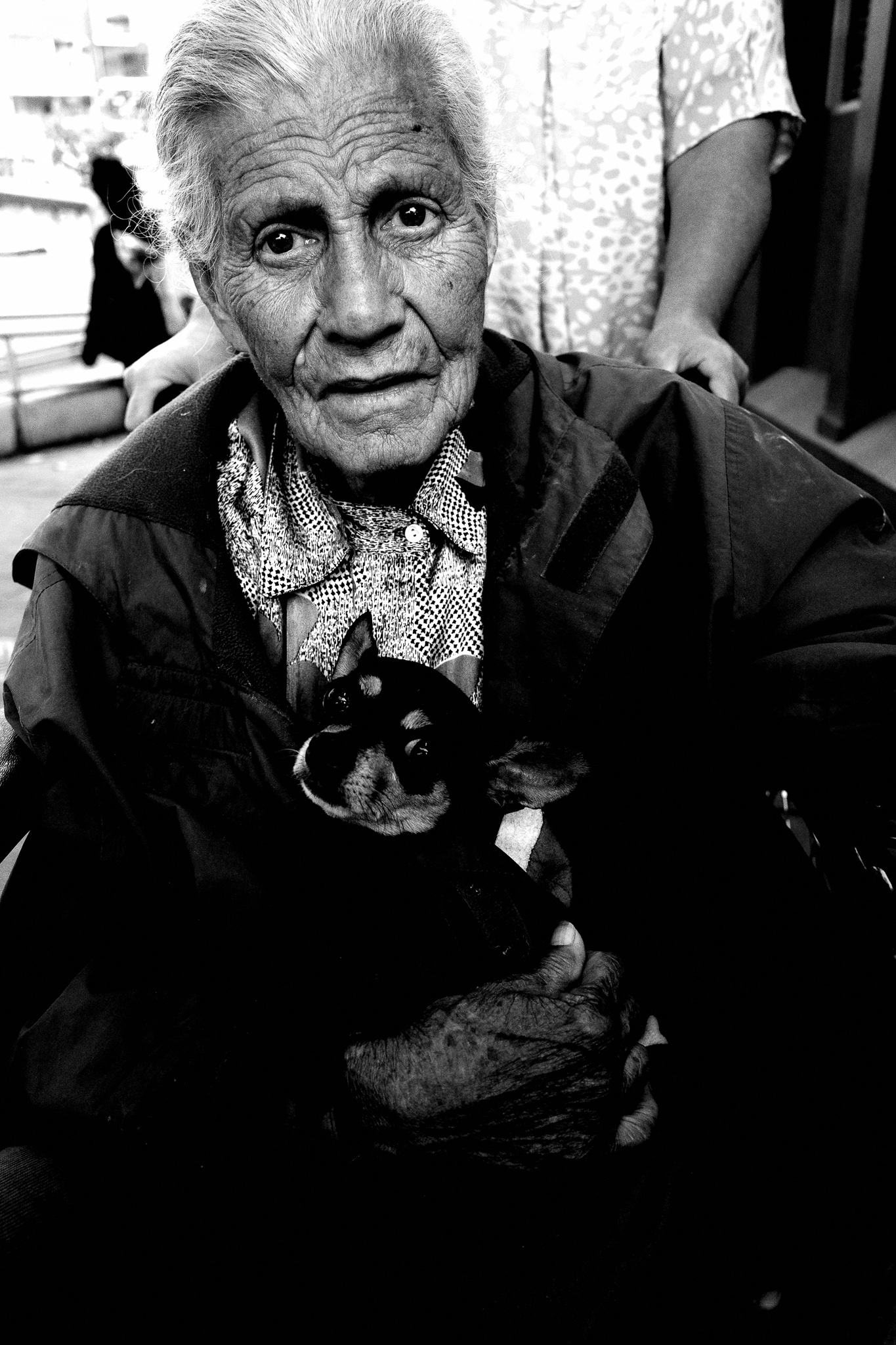Mexico City, 2020 #streettogs pick