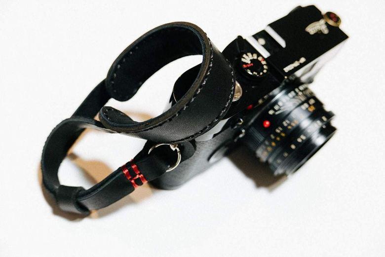 Henri wrist strap pro