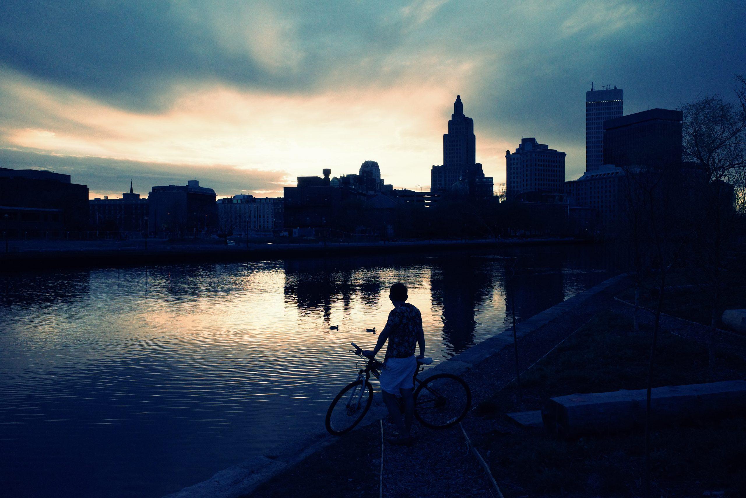 street photography covid providence