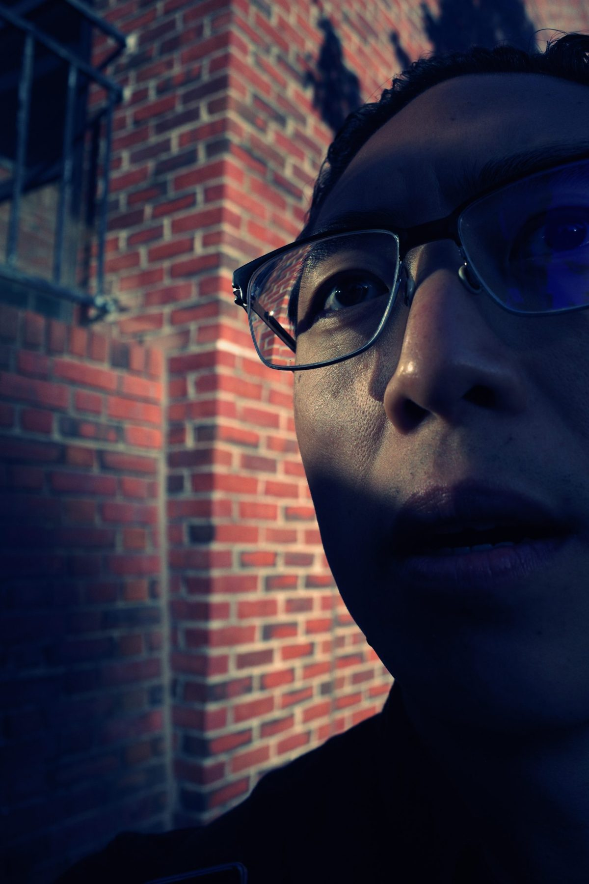 selfie Ricoh covid face mask