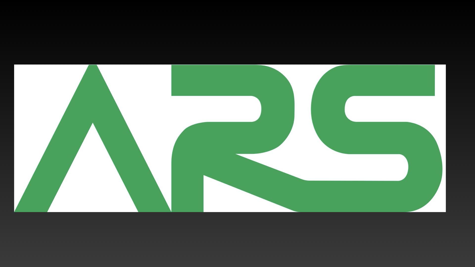 ars logo ERIC KIM