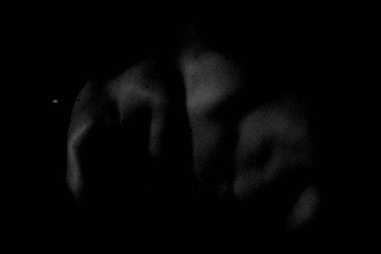 back muscles ERIC KIM