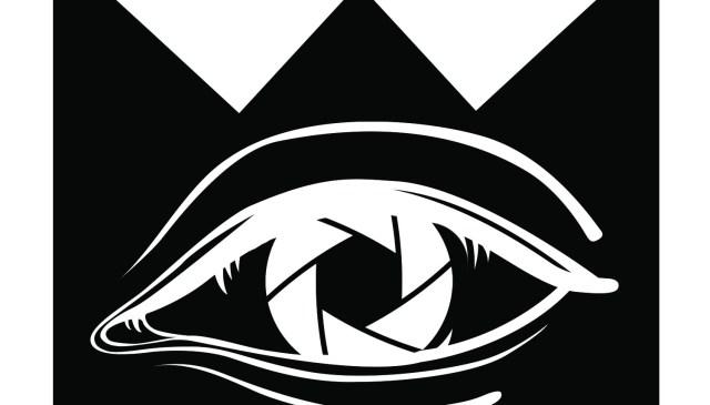 eye crown ERIC KIM