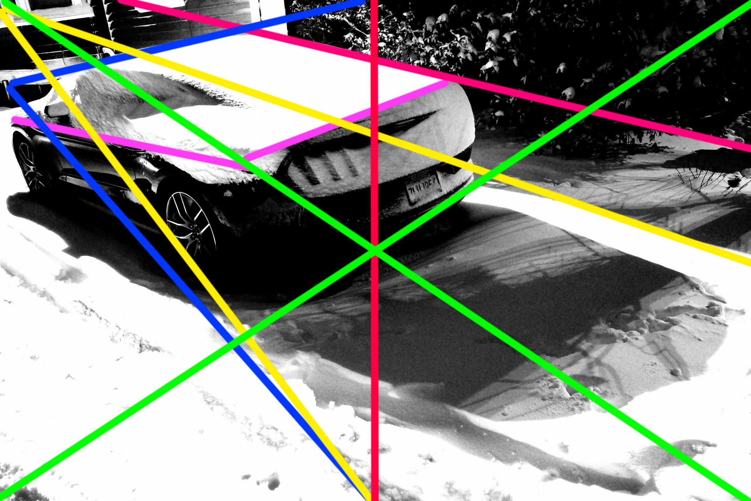 Geometry composition ERIC KIM