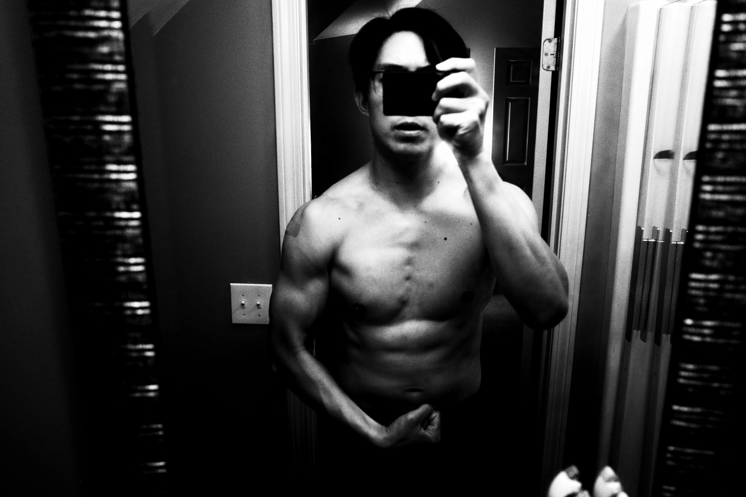 Greek bodybuilder big ass Love Of The Body