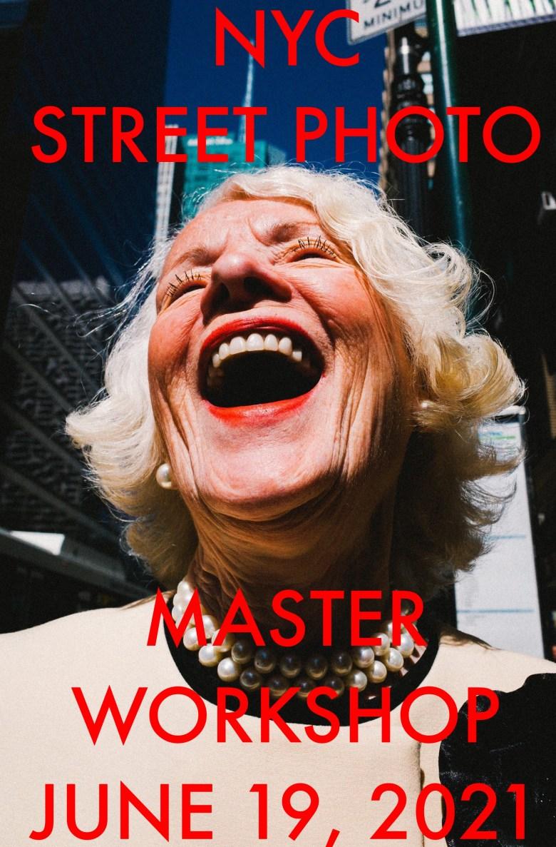 ERIC KIM master workshop nyc