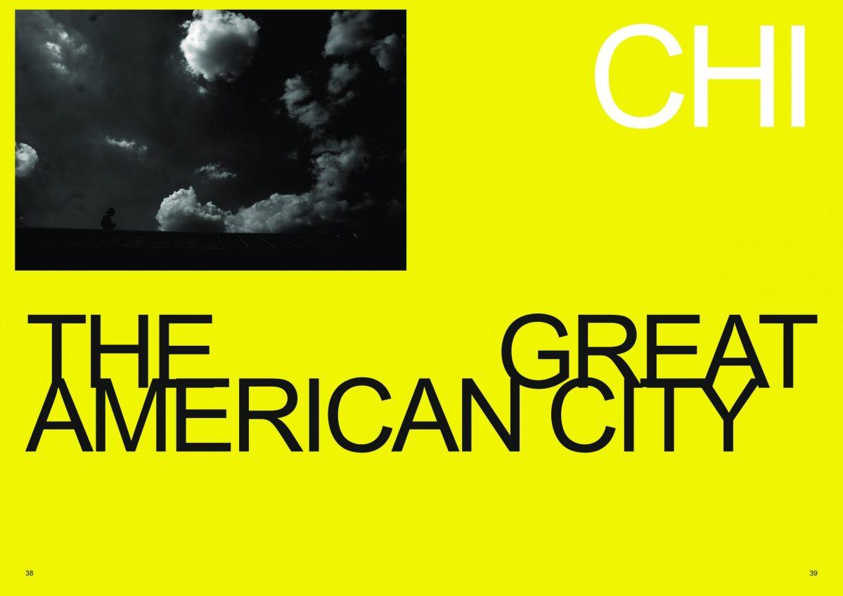 chicago publisher affinity