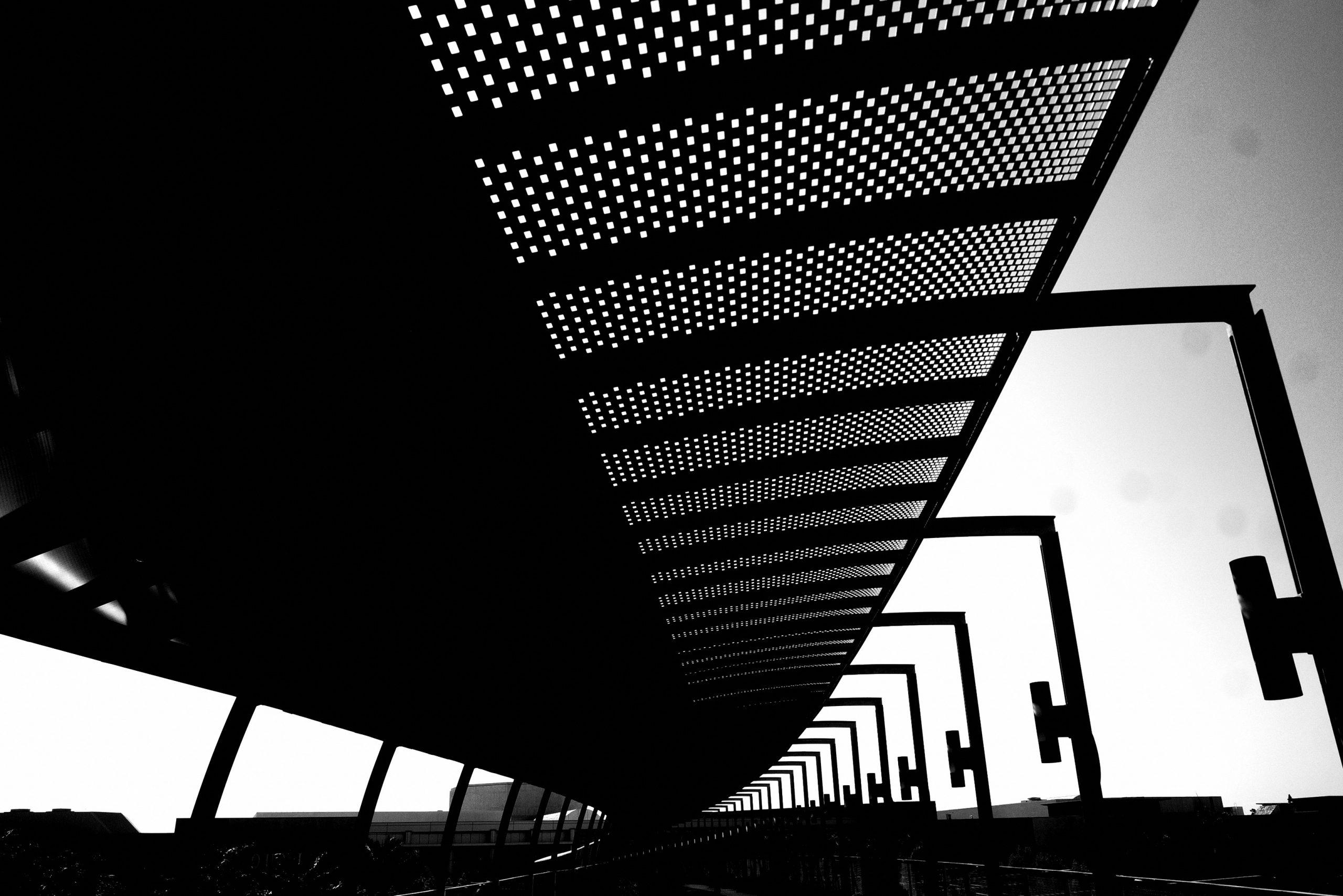ceiling architecture movement